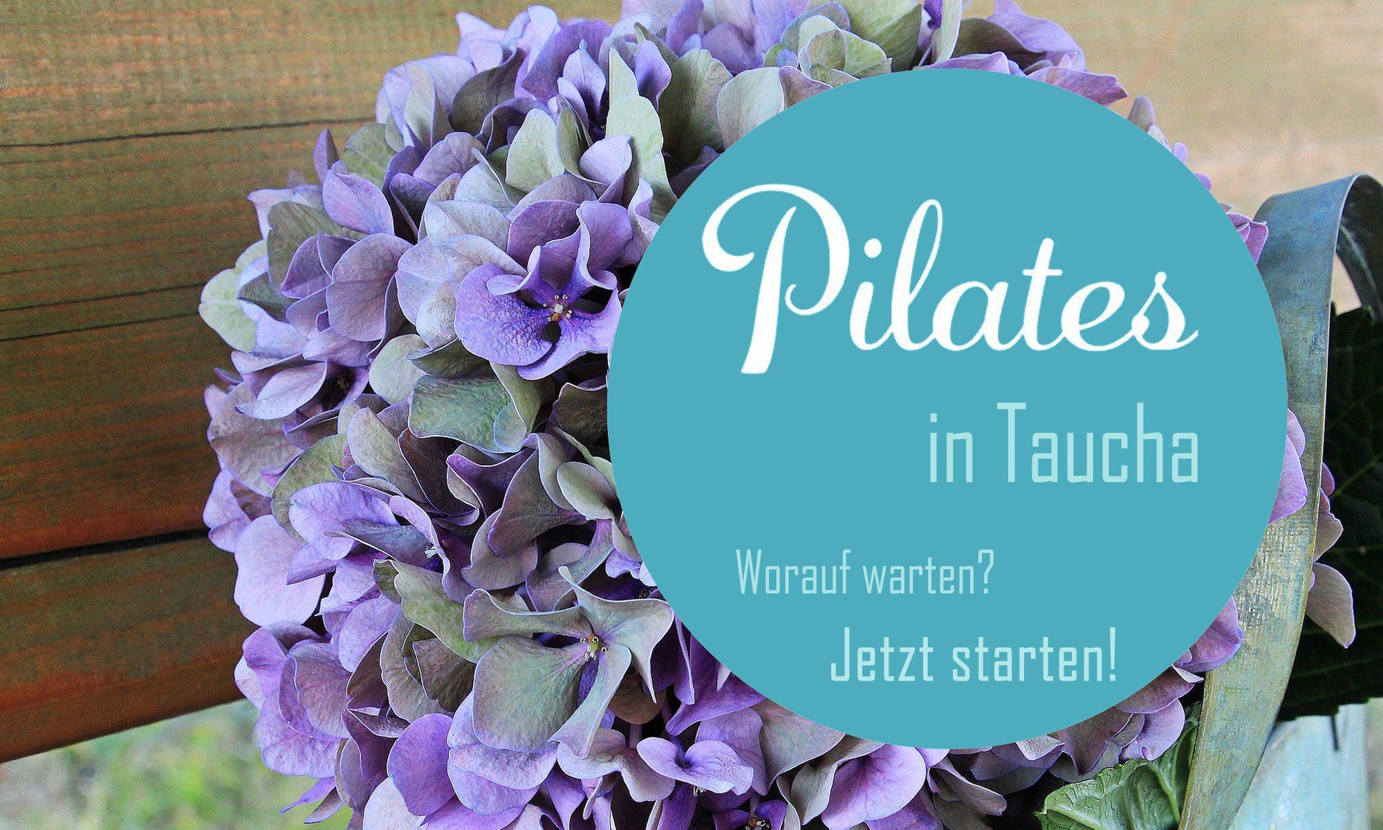 Pilates in Taucha