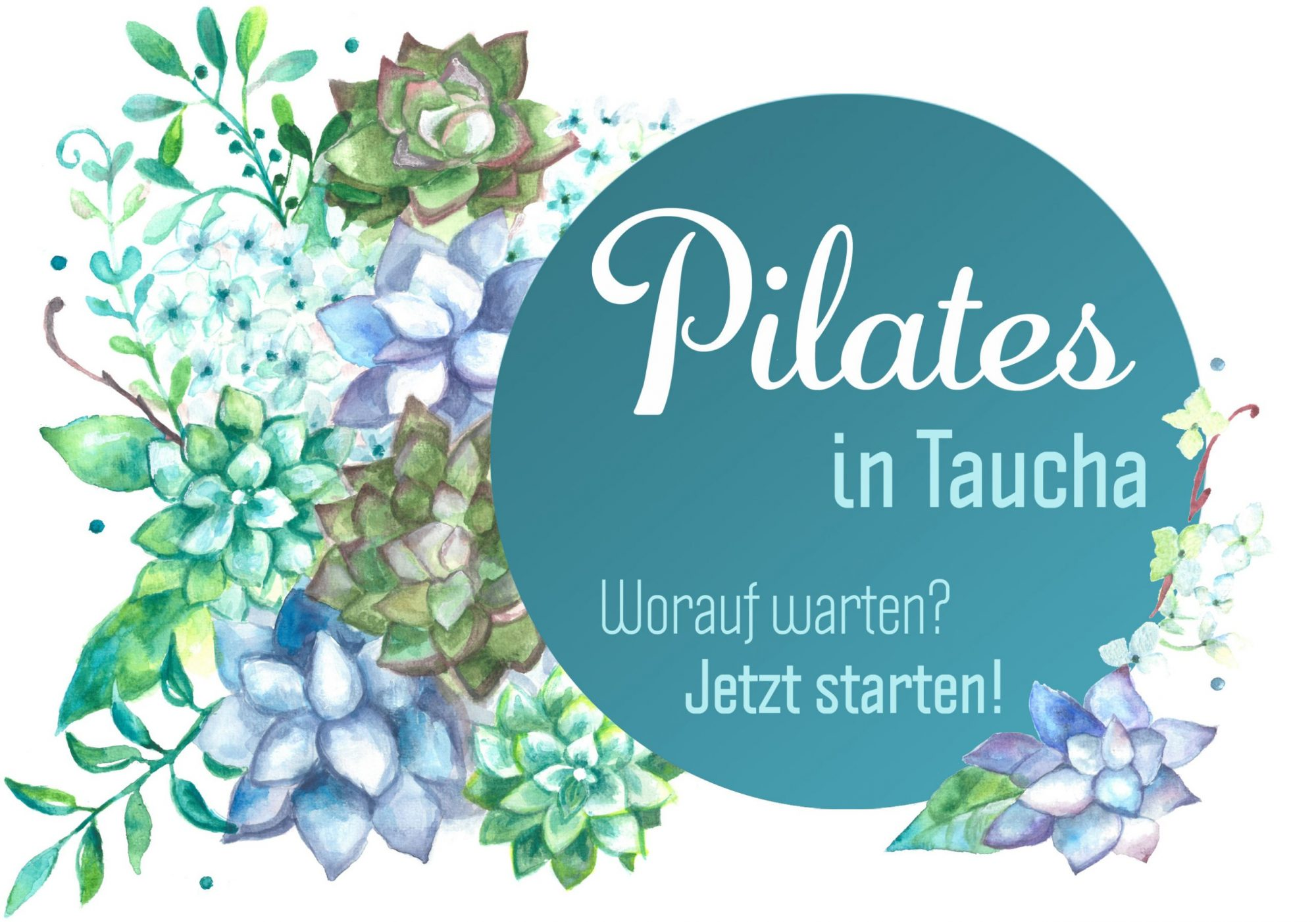 Pilates in Taucha